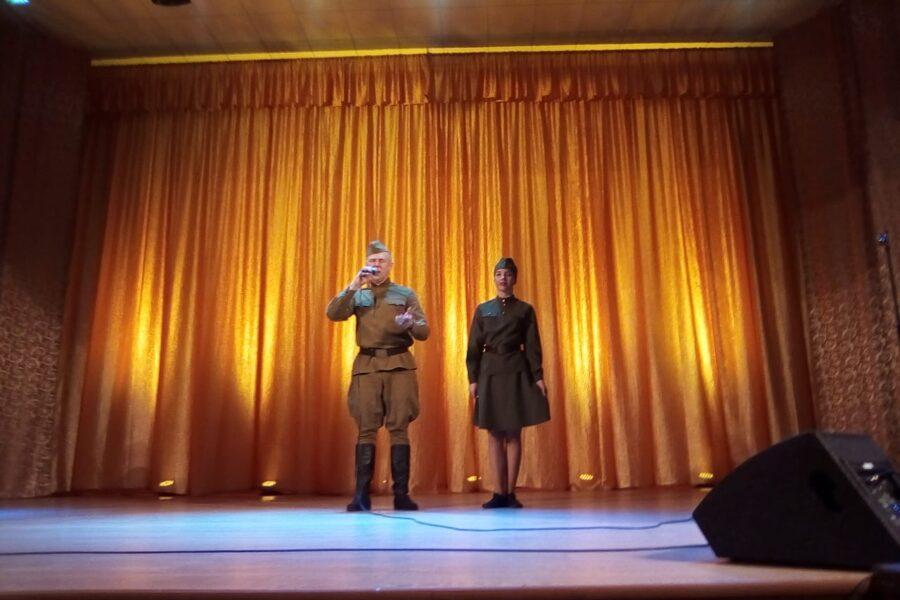 Ассоциацией «Совет муниципальных образований Тульской области» проводятся концерты в сельских Домах культуры