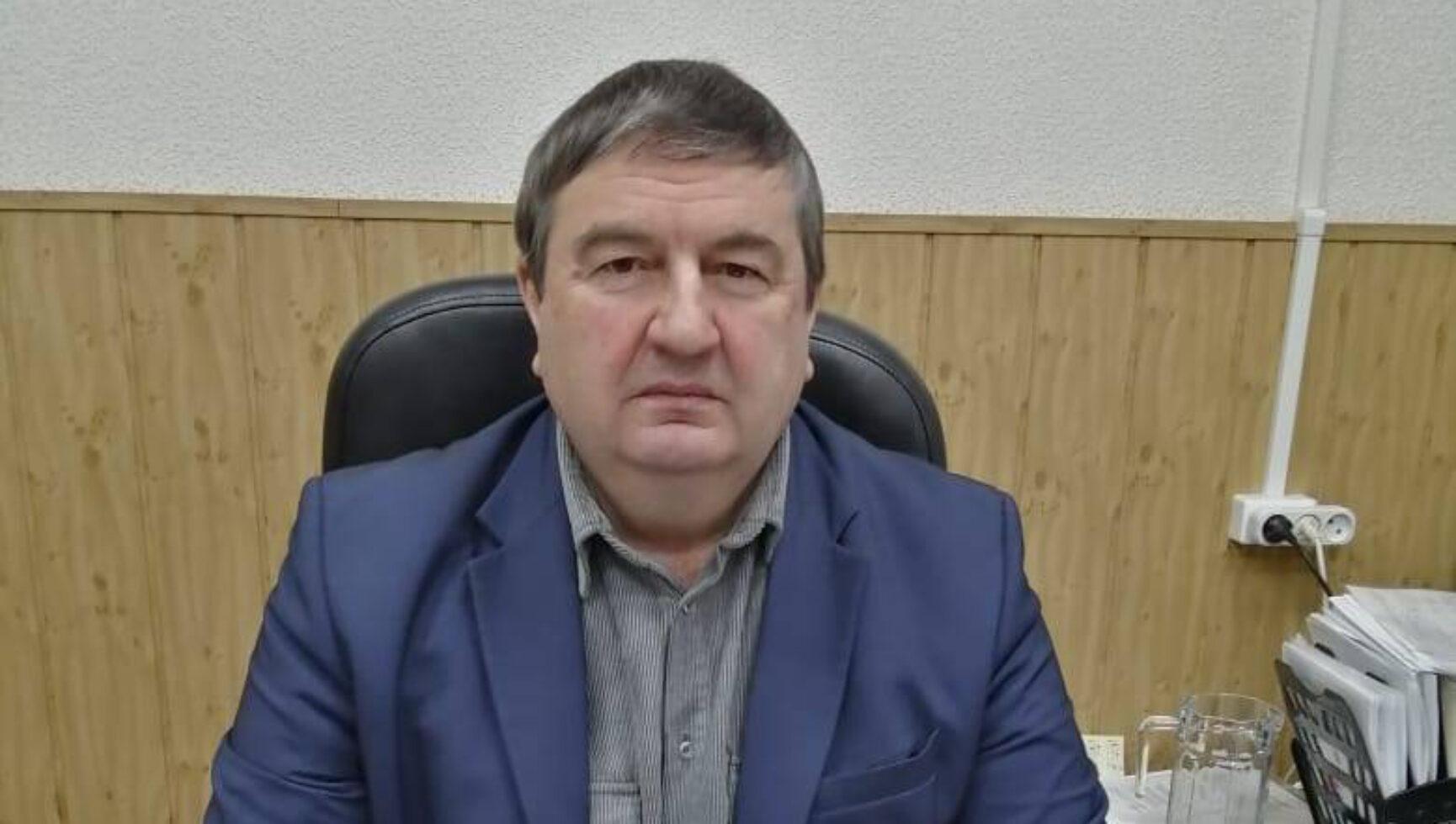 Поздравляем Герасименко Николая Леонидовича, главу администрации муниципального образования город Липки Киреевского района, с Днем рождения!