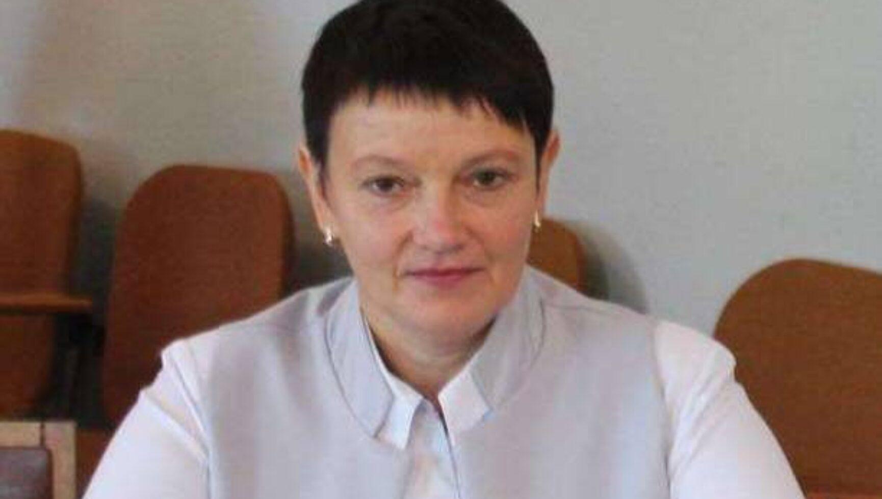 Поздравляем Ненашеву Нину Викторовну, главу муниципального образования Арсеньевский район, с Днем рождения!