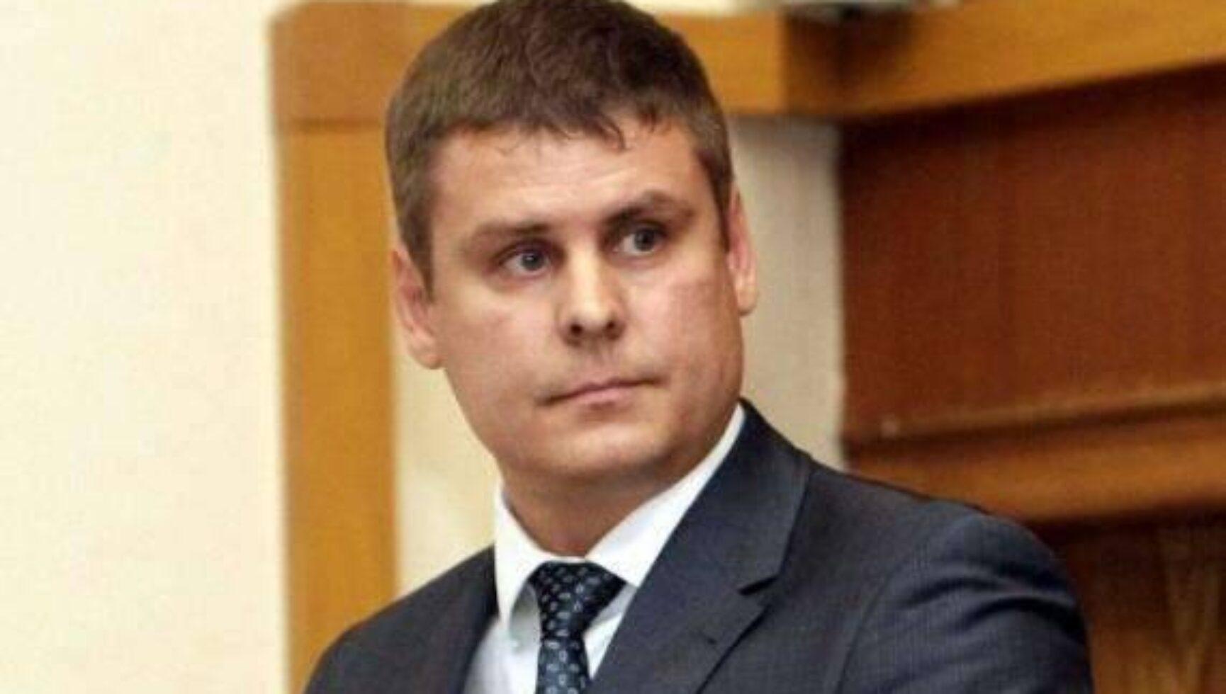 Поздравляем Пишего Сергея Юрьевича, главу администрации муниципального образования Воловский район, с Днем рождения!