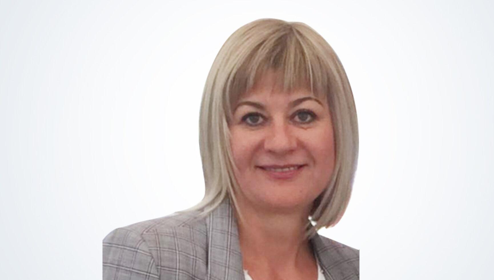 Поздравляем Струкову Наталью Владимировну, главу муниципального образования город Липки Киреевского района, с юбилеем!