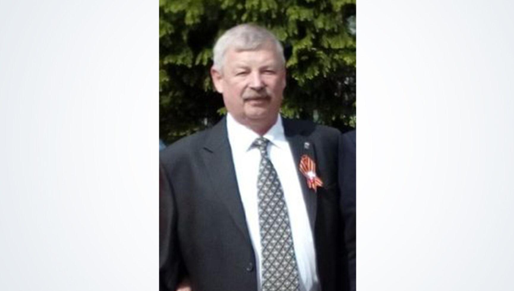 Поздравляем Зубко Николая Ивановича, главу муниципального образования Славный, с Днем рождения!