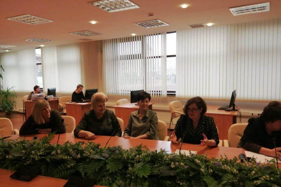 Жители Тульской области смогут принять участие в викторине «НАША КОНСТИТУЦИЯ»