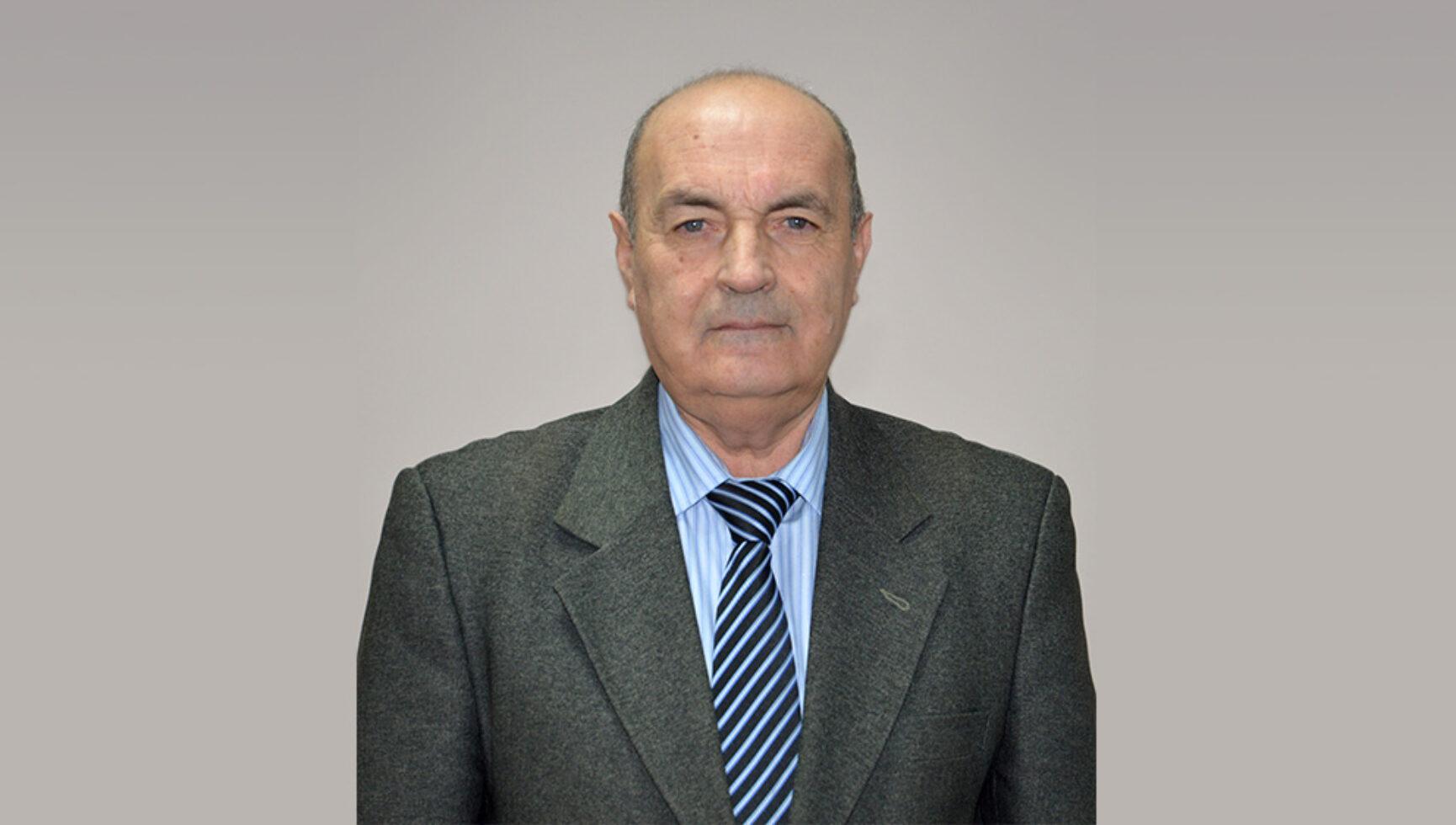 Поздравляем Богатырева Алексея Николаевича, главу муниципального образования город Ефремов, с Днем рождения!