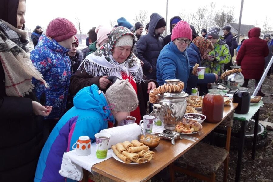 Завершен первый этап конкурса «Лучший староста сельского населенного пункта Тульской области»