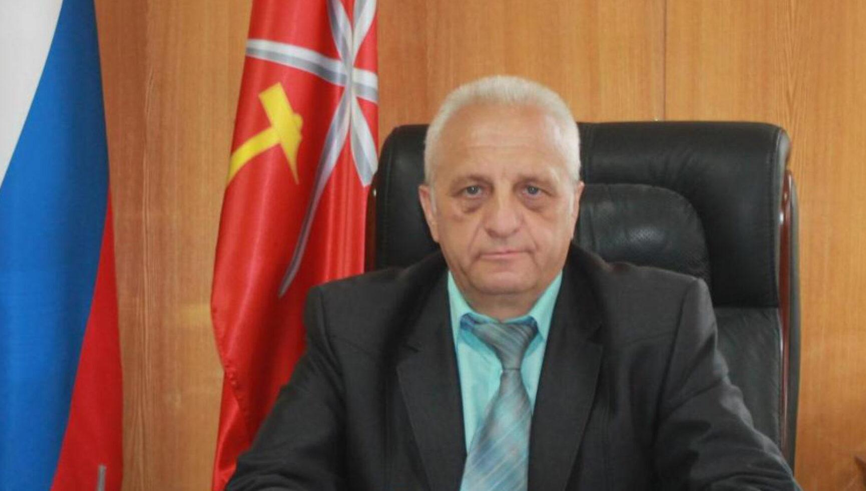 Поздравляем Трифанова Михаила Николаевича, главу администрации муниципального образования Арсеньевский район, с Днем рождения!