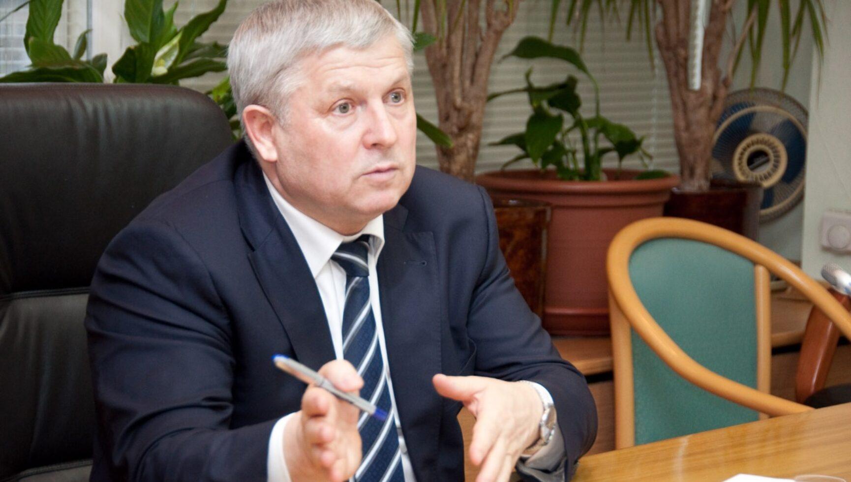 Комментарии Кидяева В.Б. по итогам мониторинга ОКМО против COVID–19