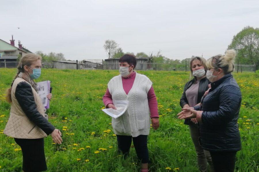 Встречаться и общаться – в любую погоду. Проект старосты села Богданово победил в региональном конкурсе