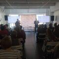 Лидеры и активисты ТОС Тульской области приняли участие в тренинге по подготовке проектов для конкурса Фонда президентских грантов