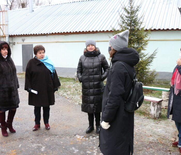 В поселке под Новомосковском появилось «Богатырское подворье»