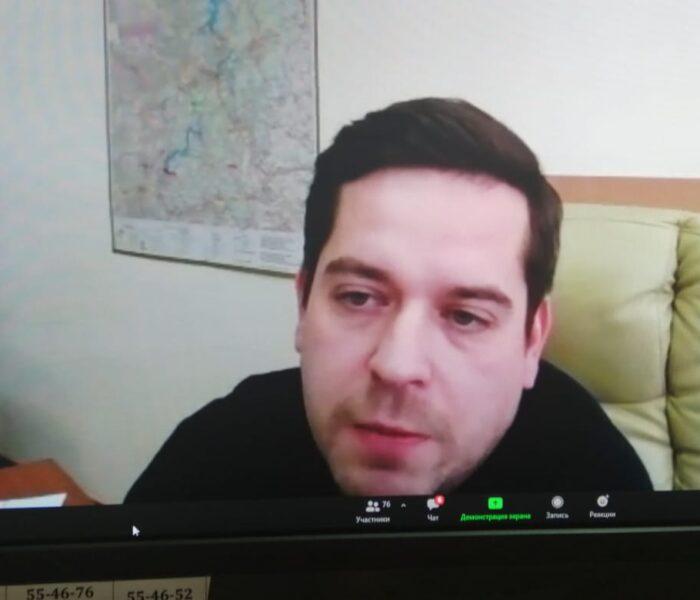 Рабочее совещание Правления ВАРМСУ