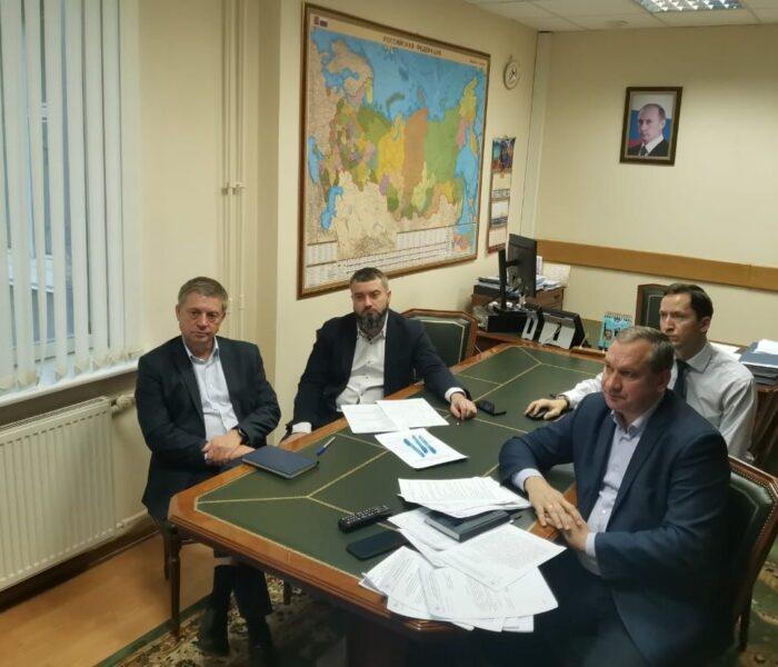 Правление ВАРМСУ обсудило с региональными Советами муниципальных итоги мониторинга участия муниципальных образований в реализации национальных проектов, а также планы на 2021 год