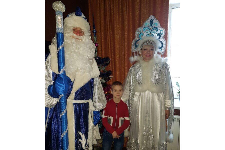 Акция «Я – Дед Мороз». Исполнять желания, загаданные для детей, особенно волнительно и приятно!