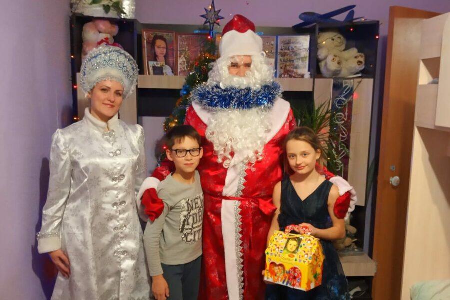 Акция «Я – Дед Мороз». Исполнение желаний в 2020 году