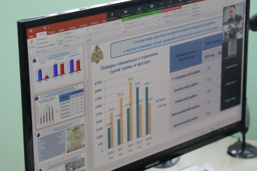 Ассоциация «СМО Тульской области» провела обучающий вебинар с сельскими старостами