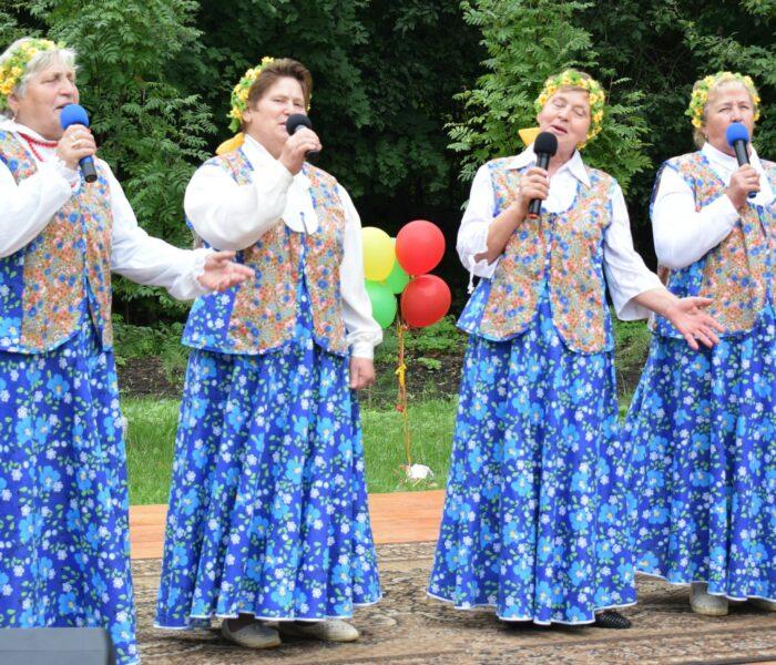 Активисты тульского ТОС «Богатырь» награждены за победу во Всероссийском конкурсе «Лучшая практика ТОС»